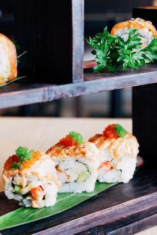Foto 9 - Makanan di Sushi Matsu oleh Indra Mulia