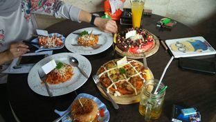 Foto - Makanan di Pasta Kangen oleh vira