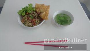 Foto - Makanan(Bakmi akwang spesil) di Bakmie Akhwang oleh kevinso