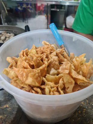 Foto 3 - Makanan di Bakso Anda oleh Fensi Safan