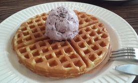 Tregioia Creamery