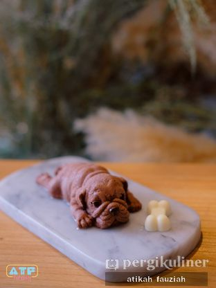 Foto review C for Cupcakes & Coffee oleh atika fauziah 1