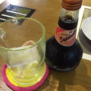 Foto review Okiro Bar oleh Rova  2