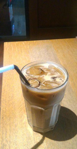 Foto 2 - Makanan di Kopium Artisan Coffee oleh Ika Nurhayati
