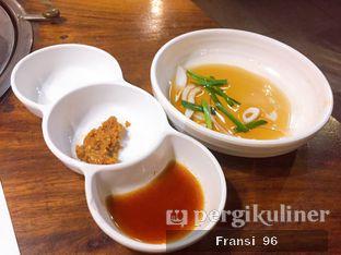 Foto review Chung Gi Wa Terrace oleh Fransiscus  3