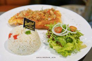 Foto 3 - Makanan(Dory Sambal Matah) di Justus Steakhouse oleh @kulineran_aja