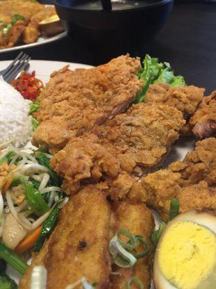 Foto review Daiwan Delicious Food oleh San Der 1