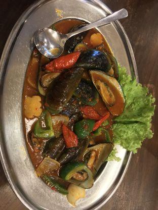 Foto 2 - Makanan di Roemah Noni oleh Christian | IG : @gila.kuliner13