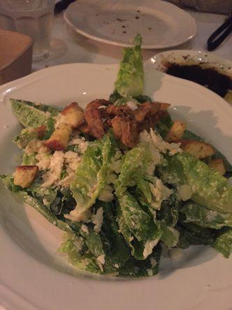 Foto Makanan di Bistecca