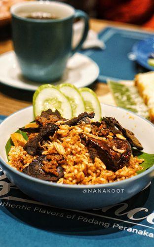 Foto 4 - Makanan di Marco Padang Grill oleh Nanakoot