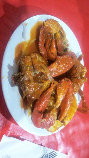 Foto 1 - Makanan di Seafood Ayu oleh Angela Nadia