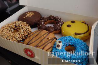 Foto 1 - Makanan di Dunkin' Donuts oleh Darsehsri Handayani