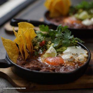 Foto 1 - Makanan di Common Grounds oleh Kuliner Addict Bandung