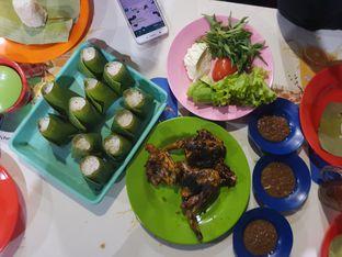 Foto 1 - Makanan di Nasi Uduk Kebon Kacang Puas Hati oleh Yuli || IG: @franzeskayuli