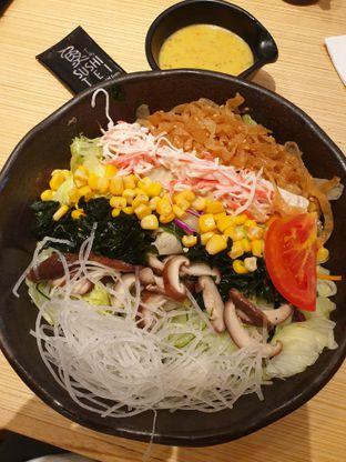 Foto 3 - Makanan di Sushi Tei oleh Pengembara Rasa