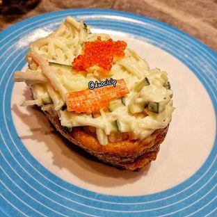 Foto 4 - Makanan di Sushi Go! oleh felita [@duocicip]