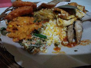 Foto 4 - Makanan di Nasi Jagung Mas Ang oleh Tia Oktavia