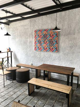 Foto review House of Tebet 145 oleh Prido ZH 5