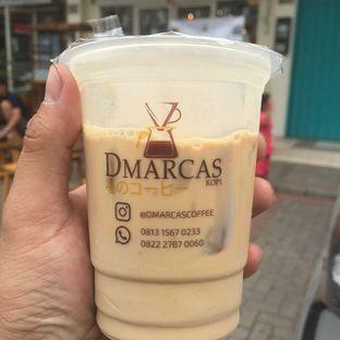 Foto 1 - Makanan(Kopi Susu) di DMarcas Kopi oleh Yutrisko