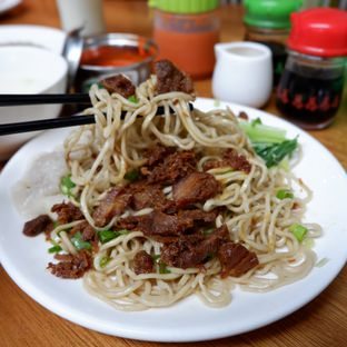 Foto - Makanan di Mie Onlok Palembang oleh Belly Culinary