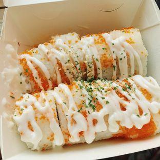 Foto 2 - Makanan di Oishii Sushi oleh Deasy Monica