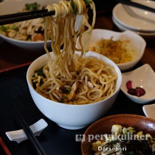 Foto 4 - Makanan di Kushimusubi Sachi oleh Darsehsri Handayani