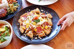 Foto 9 - Makanan di Badung Cafe & Resto oleh Mariane  Felicia