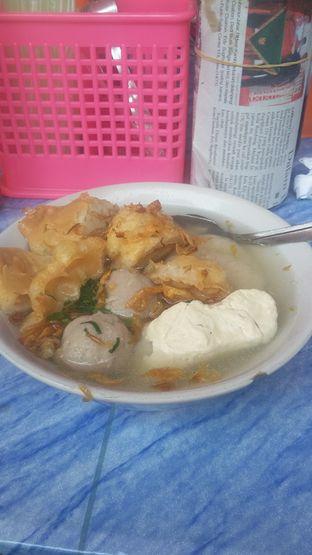 Foto - Makanan di Baso Cuankie Serayu oleh Pria Lemak Jenuh