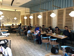 Foto review Lurik Coffee & Kitchen oleh Belly Culinary 8