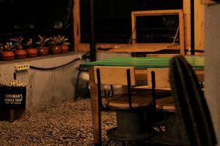 Foto 3 - Interior di Lantai 3 Coffee & Pairing oleh Tristo