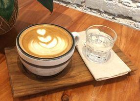 9 Coffee Shop di Kemang yang Wajib Kamu Coba