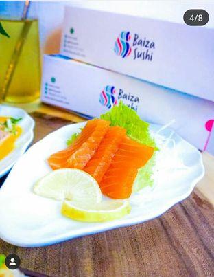 Foto 4 - Makanan di Baiza Sushi oleh PetualaNgemil