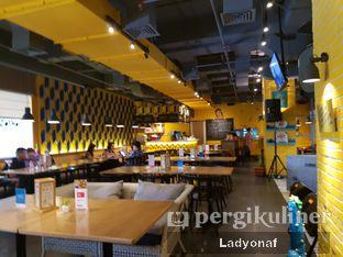 Foto 10 - Interior di Gonzo's Tex Mex Grill oleh Ladyonaf @placetogoandeat