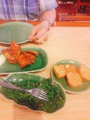 Foto 3 - Makanan di Ikan Bakar Cianjur oleh Fannie Huang  @fannie599