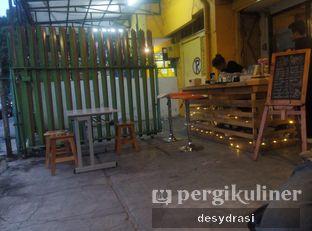 Foto 2 - Interior di Kedai Seduh Santai oleh Makan Mulu