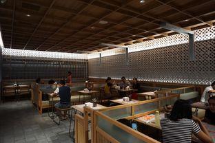 Foto 18 - Interior di Gopek Restaurant oleh yudistira ishak abrar