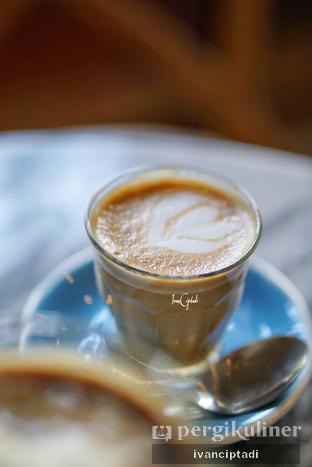Foto 2 - Makanan(Picollo Latte) di Sajiva Coffee and Ceramics oleh Ivan Ciptadi @spiceupyourpalette