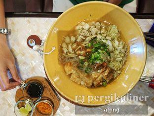 Foto 3 - Makanan(SOTO MIE ) di Nona Manis oleh #alongnyampah