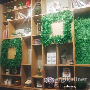 Foto 3 - Interior di Tiger Sugar oleh Fannie Huang||@fannie599