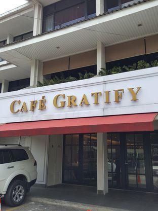 Foto 8 - Eksterior di Cafe Gratify oleh Stallone Tjia (@Stallonation)