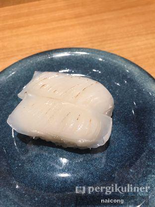Foto review Sushi Tei oleh Icong  3