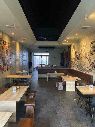 Foto 3 - Interior di MieBar oleh gourmand