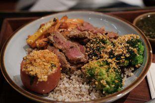 Foto 4 - Makanan di Supergrain oleh harizakbaralam