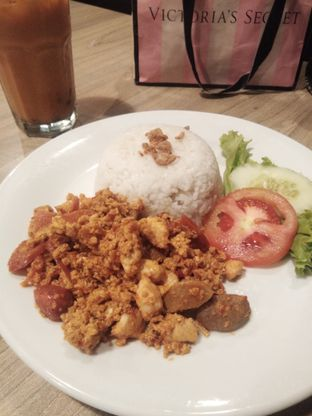 Foto 1 - Makanan di New Boss oleh ochy  safira