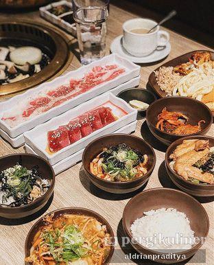 Foto - Makanan di Kintan Buffet oleh Aldrian Praditya