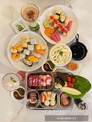 Foto 1 - Makanan di Sakura Tei oleh MiloFooDiary | @milofoodiary
