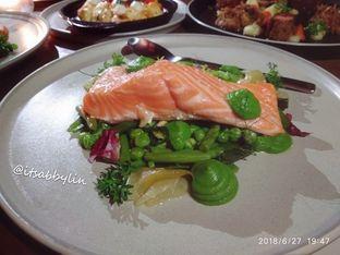 Foto 1 - Makanan di Vong Kitchen oleh abigail lin
