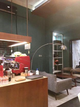 Foto review The Twenty Seventh Coffeeshop oleh Prido ZH 10