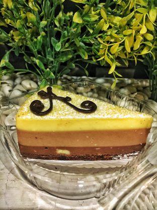 Foto 1 - Makanan di Cizz Cheesecake & Friends oleh Fadhlur Rohman