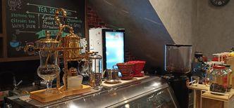 Foto Interior di Raffa Cafe & Coffee